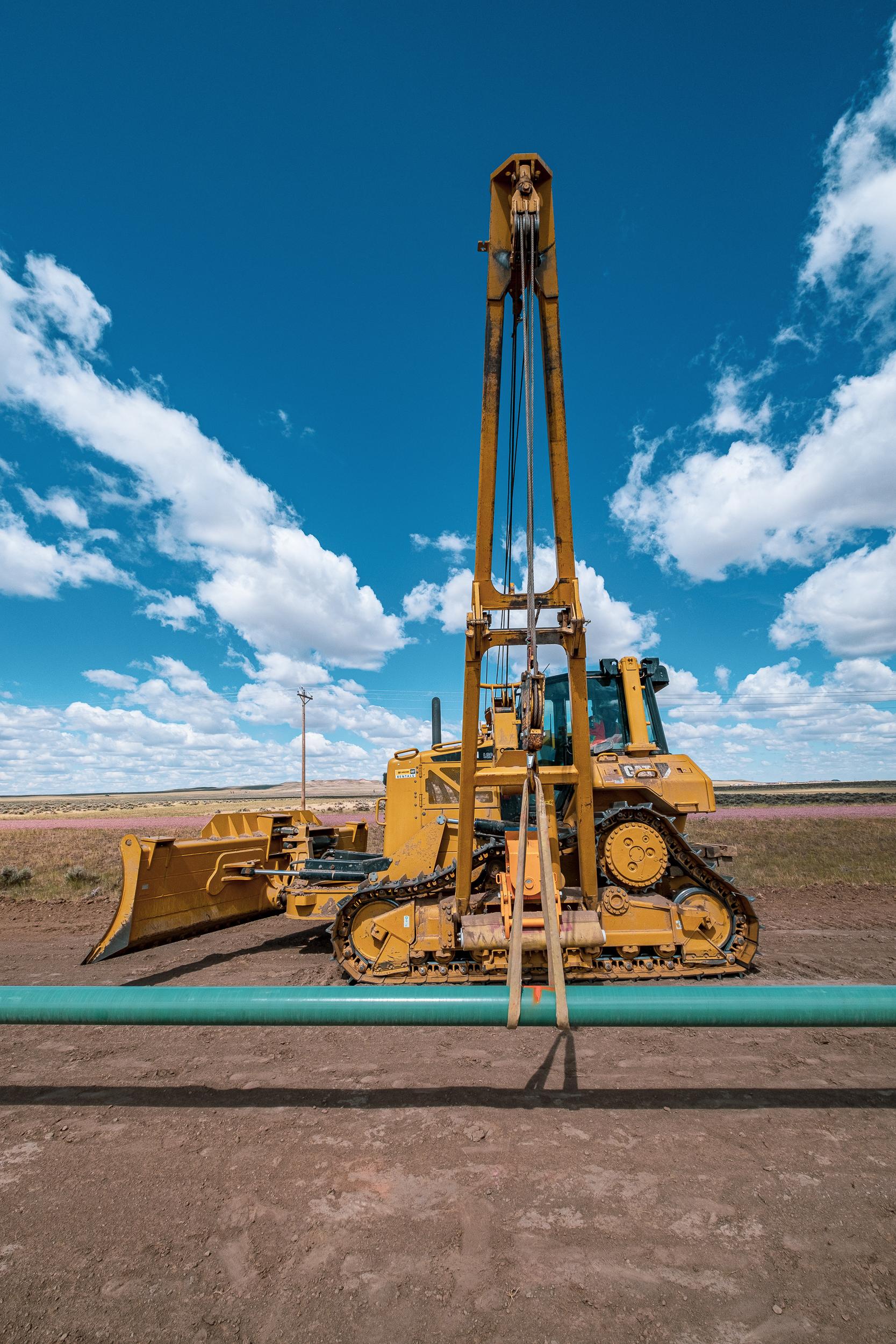 Wy Pipeline 152